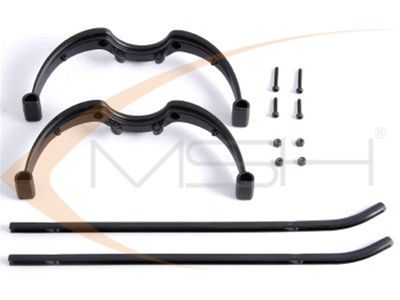 MSH51012 Landing Gear Set Protos